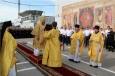 Приглашаем СМИ! Митрополит Ростовский и Новочеркасский Меркурий посетит азовскую колонию