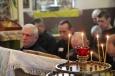 Соборное служение духовенства отдела по тюремному служению Ростовской-на-Дону епархии впервые состоялось в исправительной колонии № 2 г. Ростова-на-Дону