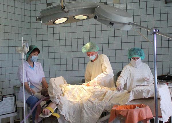 Детская клиника в нефтеюганск