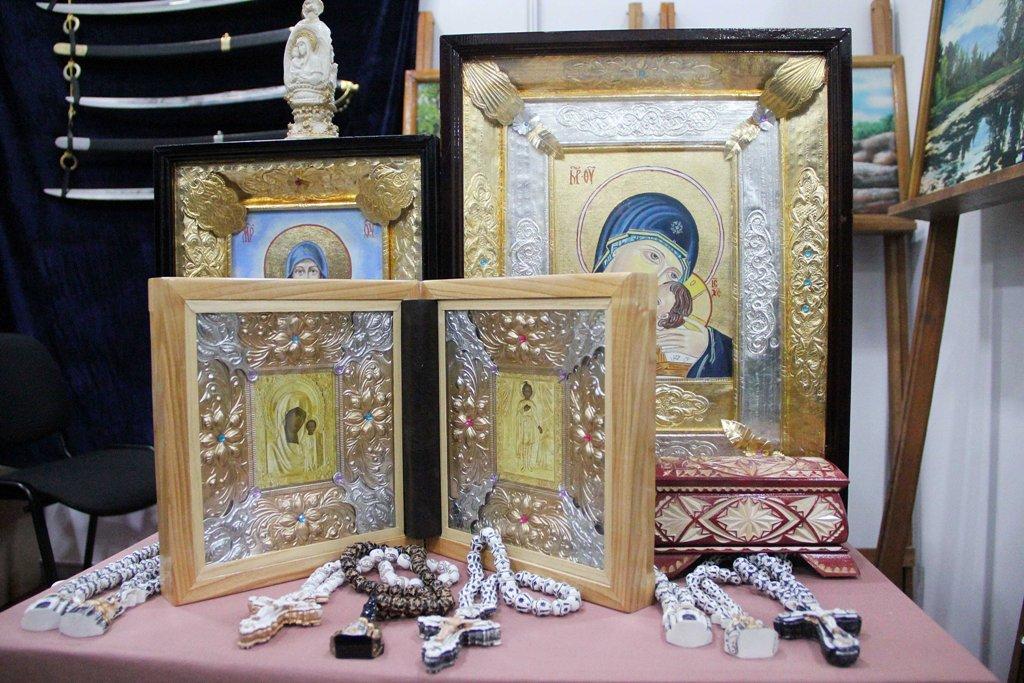 Донской ГУФСИН станет участником международной выставки-ярмарки «Дон Православный»